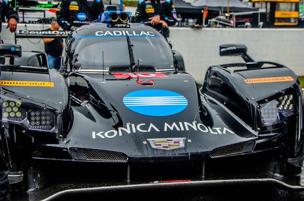 Cadillac DPi-V.R - Petit Le Mans 2017