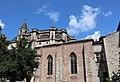 Cahors (46) Cathédrale Saint-Étienne - Extérieur 04.jpg