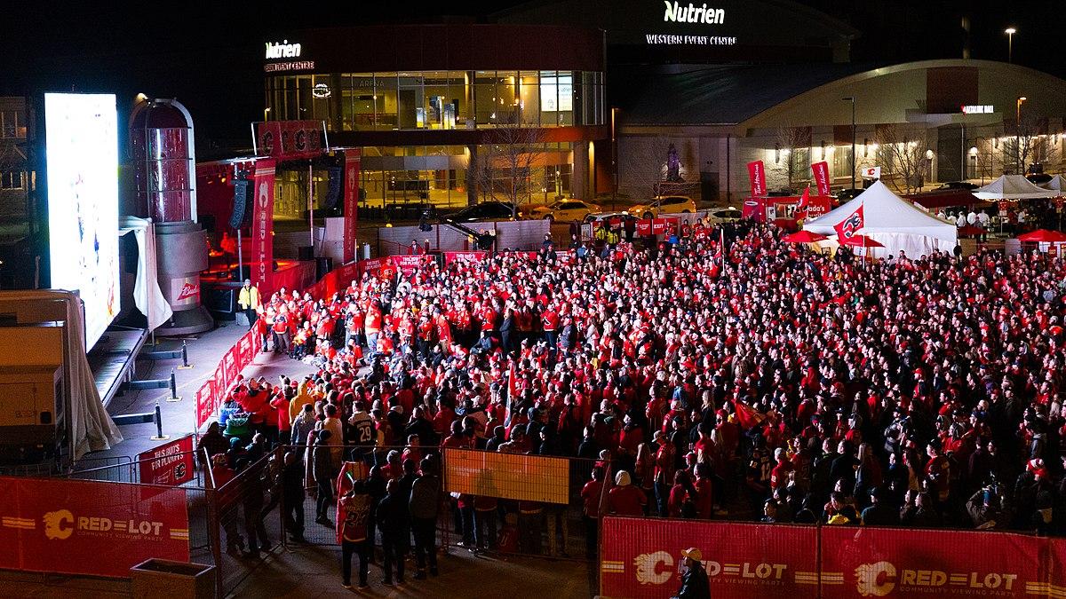 File Calgary Flames Red Lot 40641618223 Jpg Wikimedia Commons