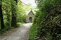 Calstock, Chapel-in-the-wood - geograph.org.uk - 1871641.jpg