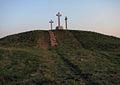 Calvary Hill in Kanjiza, Serbia (detail).jpg