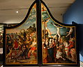 Calvary by the Master of Sint-Nicolaastriptiek, first half of the 16th century - Museum M - Leuven, Belgium - DSC05212.JPG