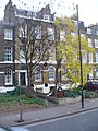 Camberwell Road & Burgess Park - house & trees - panoramio.jpg