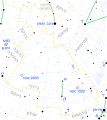 Camelopardalis constellation map-he.svg
