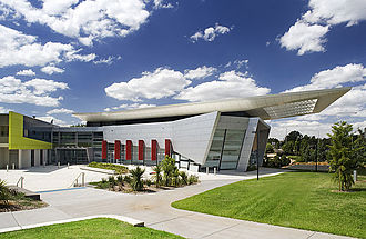 Macarthur, New South Wales -  Campbelltown Arts Centre