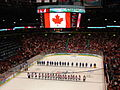 Canada vs Finland Olympics 2010.jpg