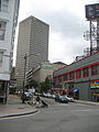 Canal St NOLA CBD Sept 2009 Towards Orpheum.JPG