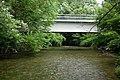 Canal aqueduct of Wiener Neustädter Kanal crossing Triesting.jpg