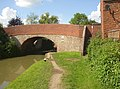 Canal bridge, Whilton Locks - geograph.org.uk - 454982.jpg