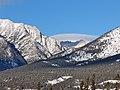 Canmore - Fairholme Range - panoramio.jpg