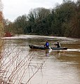 Canoeing near Ironbridge, Shropshire - geograph.org.uk - 1086089.jpg