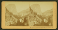 Cap of Liberty, Vernal and Nevada Falls, Yosemite, Cal, by Kilburn Brothers.png