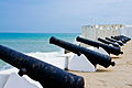 Cape Coast Castle Cannons 02 Sept 2012.jpg