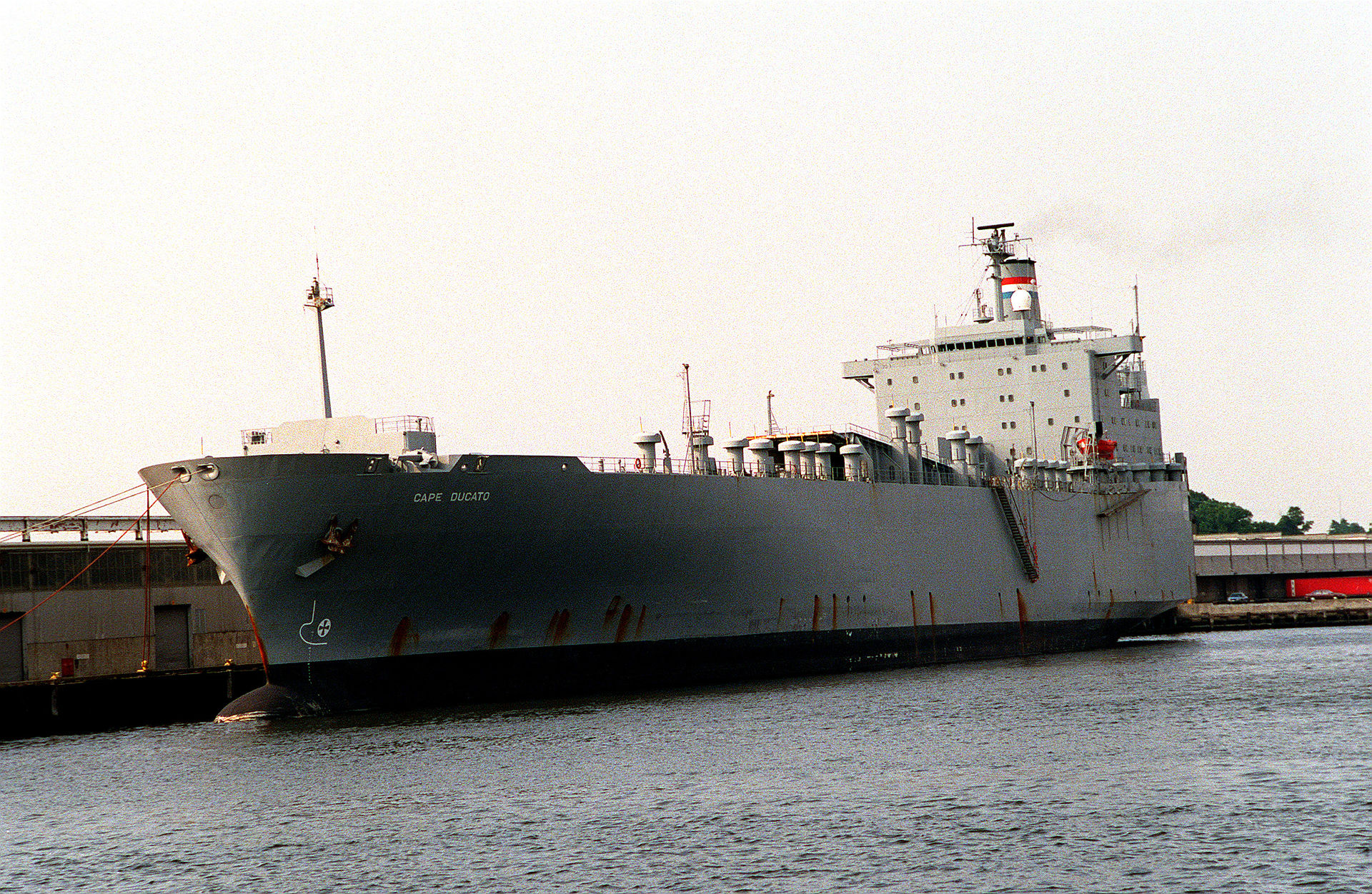 Cape Ducato Class Vehicle Cargo Ship Wikipedia