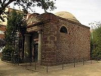 Capella del Cementiri Vell (Terrassa), VIII.jpg