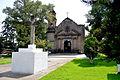 Capilla de San Luís Tolosa, Tlatilco. 01.JPG