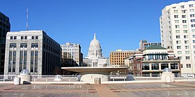 Image illustrative de l'article Madison (Wisconsin)
