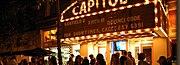 Capitol thea