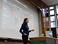 Capitole du libre 2012 - Adrienne Alix, Wikipedia, Wikimedia et apres - Visualisation des contributeurs.jpg