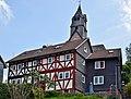 Cappel (Marburg), Am Kirchberg 5.jpg