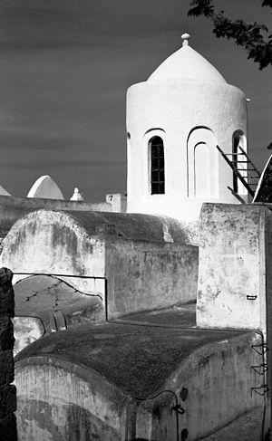 Chiesa di San Costanzo - San Costanzo, Capri