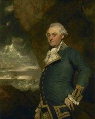 Captain John Gell, 1740-1805