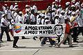 Caracas, Canciller Ricardo Patiño participó en los actos de conmemoración de la muerte de Hugo Chávez (12971637314).jpg