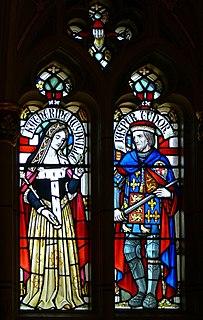 Jasper Tudor English duke