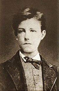 Arthur Rimbaud - Wikipedia, the free encyclopedia