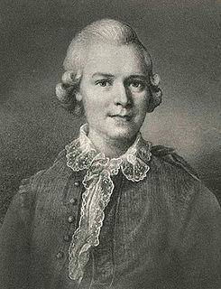 Carl Stenborg Swedish opera singer