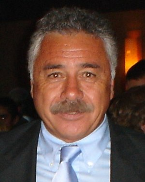 Carlos Caszely - Image: Carlos Caszely Fiesta Gala Festival 2006