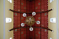 Carndonagh Church of the Sacred Heart Ceiling 2014 09 11.jpg