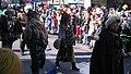 Carnival in Düsseldorf 2011 - Pelze Rosenmontagszug Düsseldorf 2011, 9.jpg