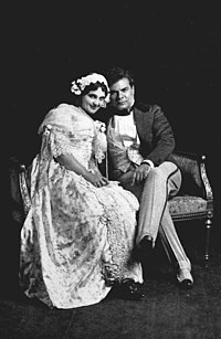 Carolina White and Mario Sammarco in Secret of Suzanne - Photograph by Matzene, Chicago - The grand opera singers of to-day (1912).jpg