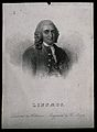 Carolus Linnaeus. Stipple engraving by H. Meyer after Hollma Wellcome V0003608EL.jpg