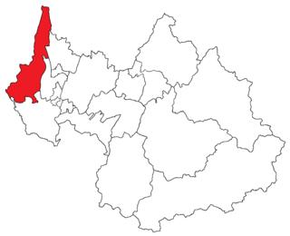 Canton of Bugey savoyard Canton in Auvergne-Rhône-Alpes, France