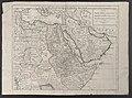 Carte De L'Egypte, De La Nubie, De L'Abissinie &c.jpg