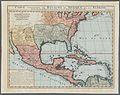 Carte contenant le royaume du Mexique et la Floride (NYPL b20292772-5476418).jpg