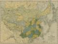 Carte de la Chine et des Etats-Tributaires.png