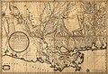Carte générale du territoire d'Orléans comprenant aussi la Floride Occidentale et une portion du territoire du Mississipi LOC 2003623380.jpg