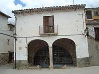 Casa Consistorial y lonja de Ortells.jpg