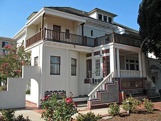 San Leandro, California City in California, United States