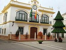 Umbrete - Wikipedia, la enciclopedia libre