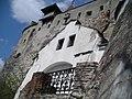 Castillo de Bran, detalle trasero.jpg