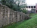 Castle walls - geograph.org.uk - 1018243.jpg