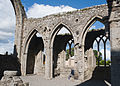 Castledermot Friary North Transept Side Chapels 2013 09 06.jpg