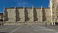 Catedral de Palencia, claustro.jpg