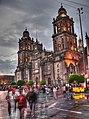 Catedral del Zócalo - Flickr - Felixe.jpg