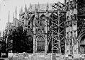 Cathédrale Notre-Dame - Abside au nord - Evreux - Médiathèque de l'architecture et du patrimoine - APMH00033724.jpg