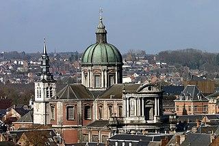 Roman Catholic Diocese of Namur Catholic ecclesiastical territory